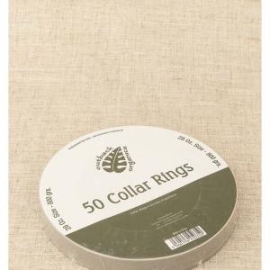 Outback Organics Collar Rings