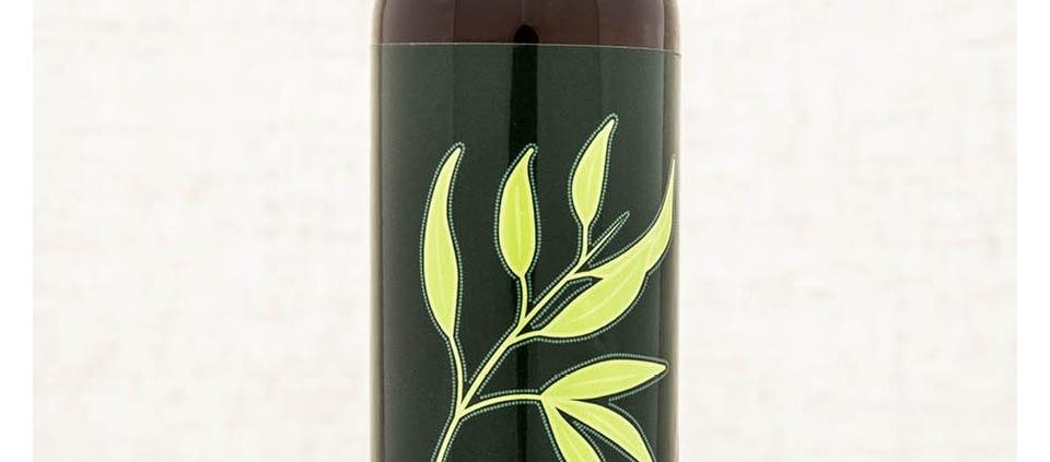 Outback Organics Aloe Vera Gel 250ml