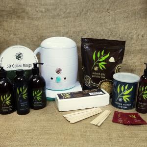 Outback Organics Basic Starter Kit