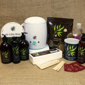 Outback Organics Full Starter Kit