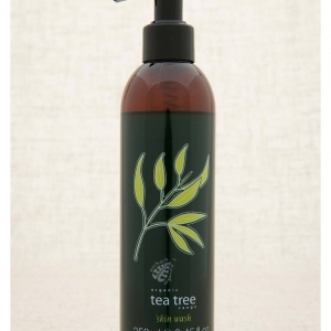 Outback Organics Tea Tree Skin Wash 250ml