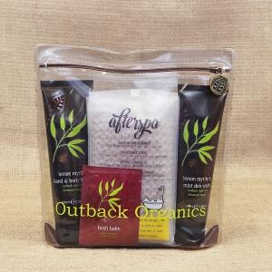 Outback Organics Wonder-ful Body Kit