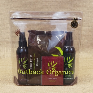 Outback Organics Wonder-ful Him