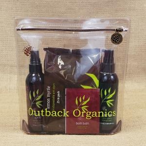 Outback Organics Wonder-ful Him