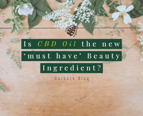 Is CBD Oil the new must have beauty ingredient