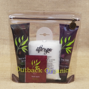 Outback Organics Wonder-ful Face