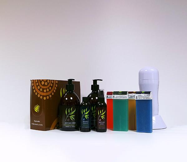 Outback Organics Roller Starter Kit