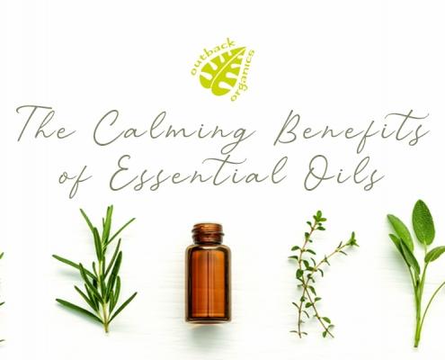 essenial oils