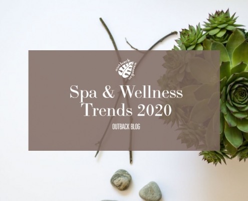 Spa and Wellness Trends 2020