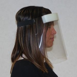 face visor