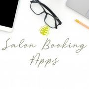 Salon Booking Apps Outback Organics