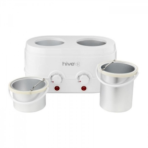 Hive Dual Wax Heater 1000cc and 500cc