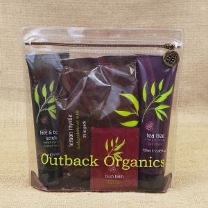 Outback Organics Wonder-ful Her Kit
