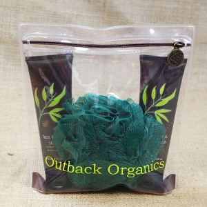 Outback Organics Body Essentials