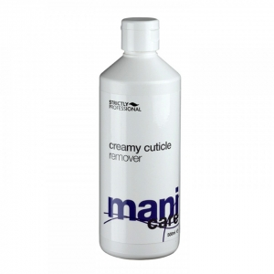 Strictly Professional Creamy Cuticle Remover 500ml