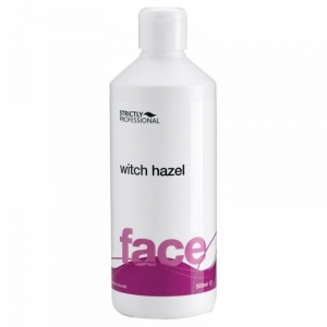 Strictly Professional Witch Hazel 500ml
