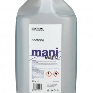 Simply Professional Acetone 4ltr