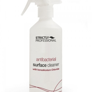 Strictly Professional Antibacterial Surface Cleaner