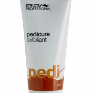 Strictly Professional Pedicure Exfoliant