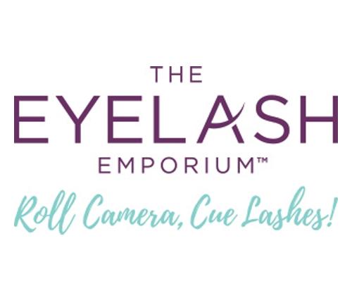 The Eyelash Emporium Logo