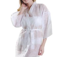 Disposable Kimono
